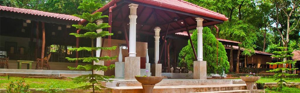 Amaranta Classic Retreat
