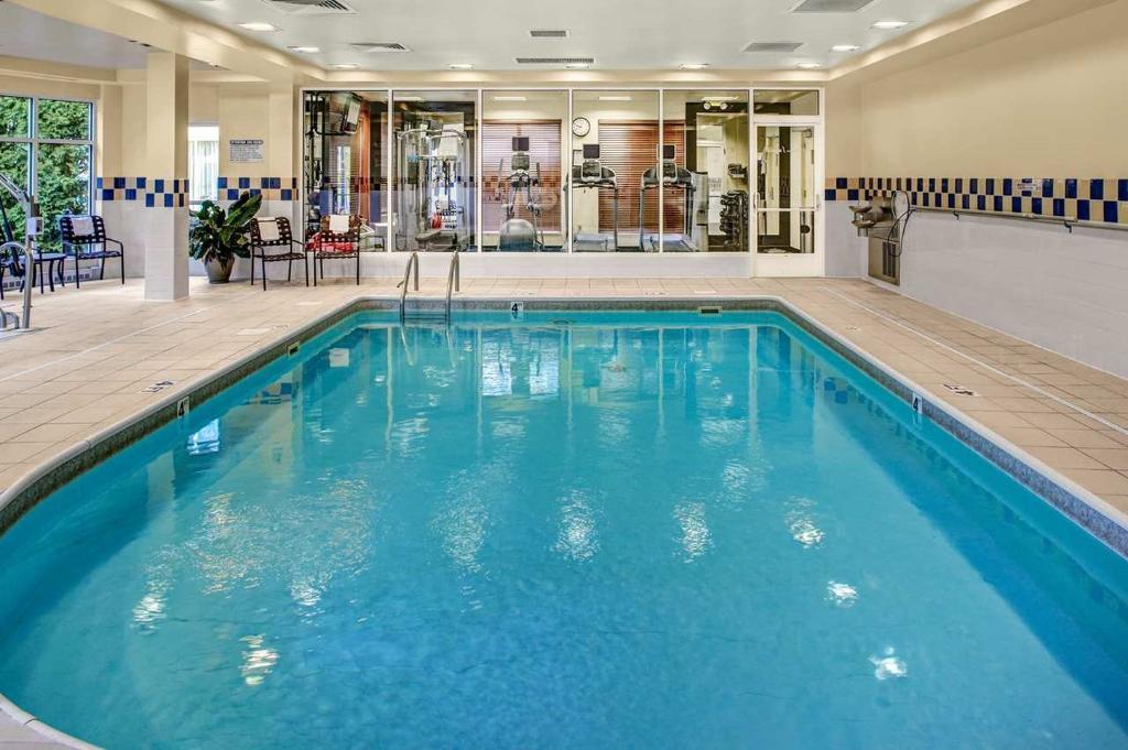 Hilton Garden Inn Danbury