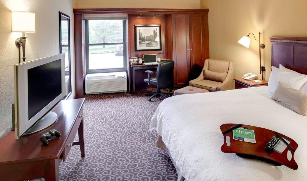Hampton Inn Boston/Marlborough