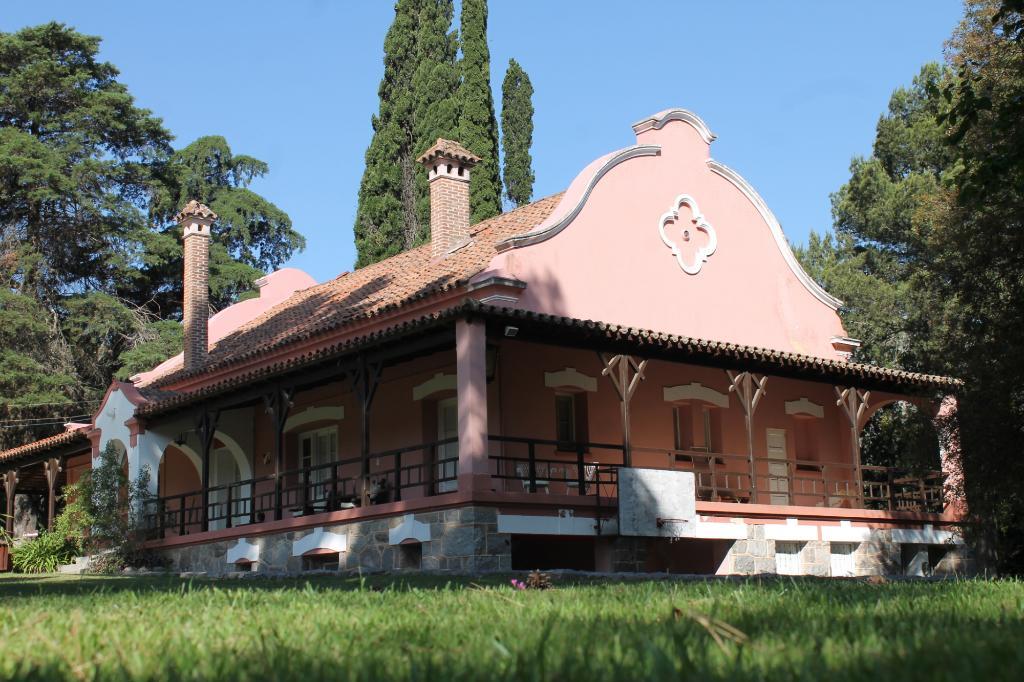 Alto San Pedro Estancia