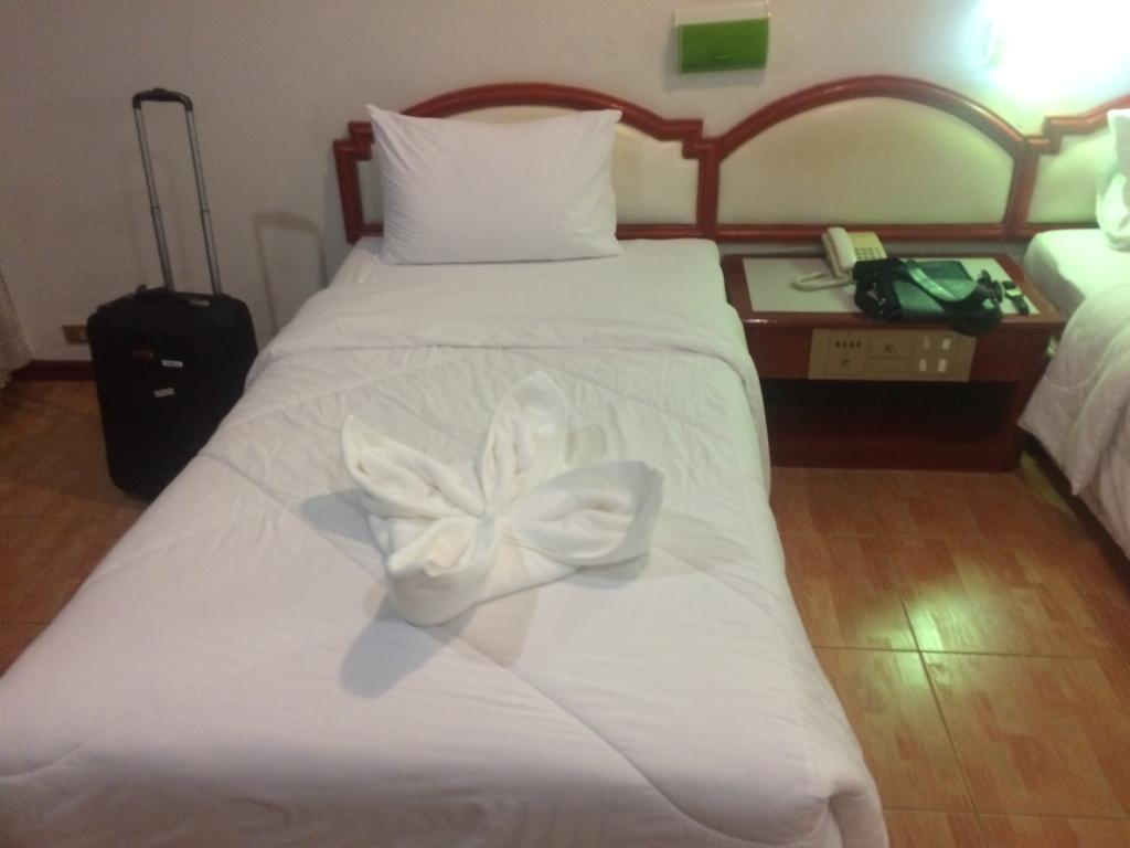 로열 크라운 호텔 & 팜 스파 리조트