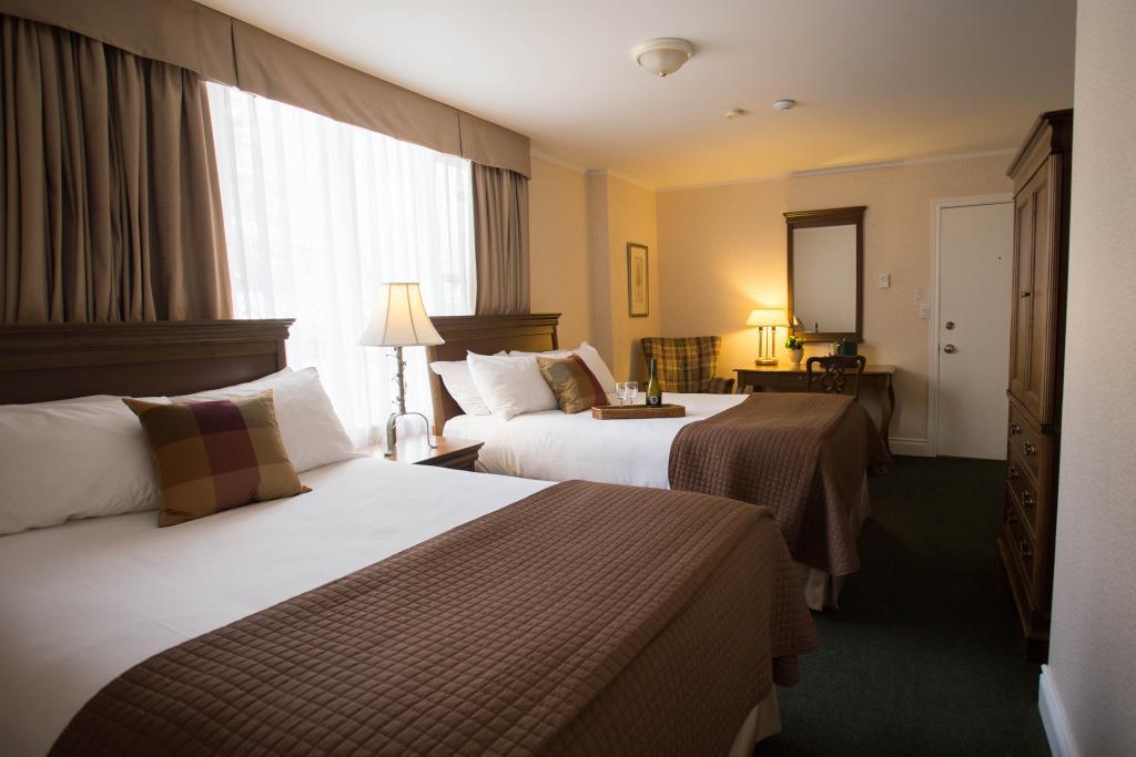 The Gananoque Inn and Spa