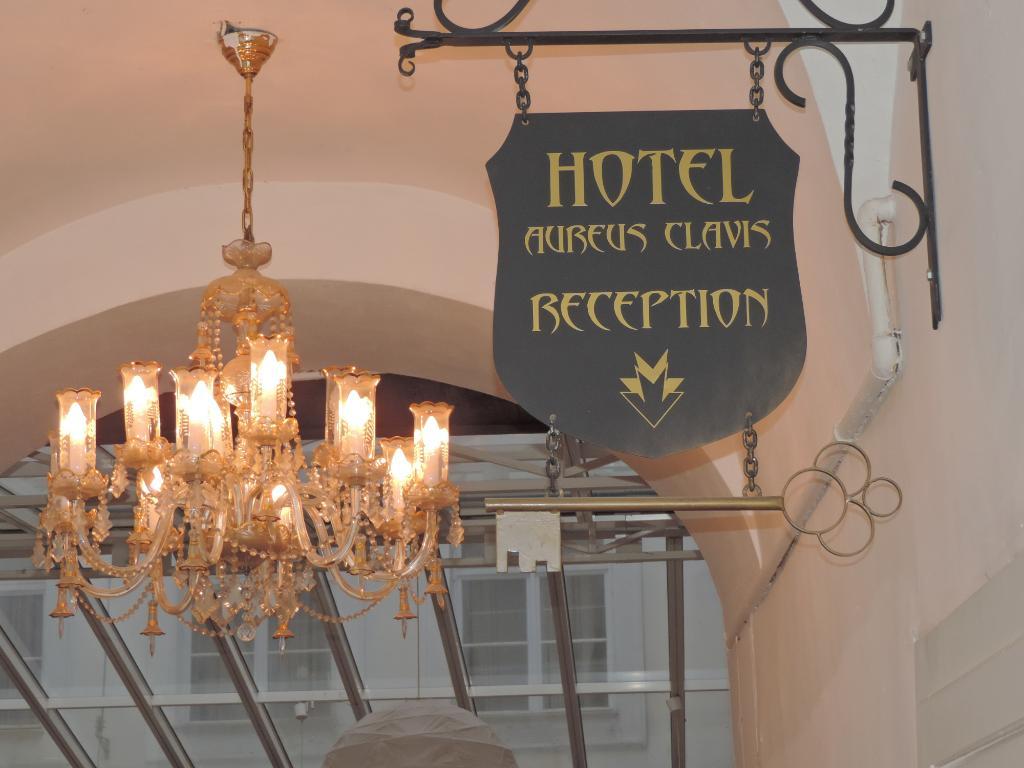 Aureus Clavis Hotel