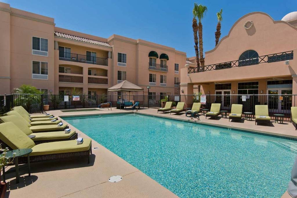 Hampton Inn & Suites Phoenix/Scottsdale