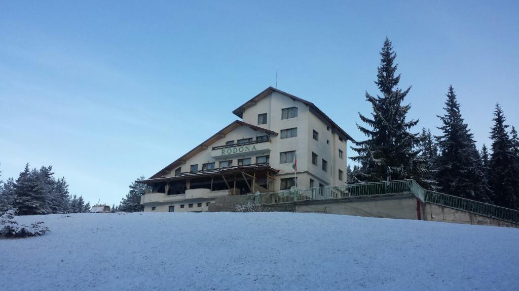 Hotel Rodona