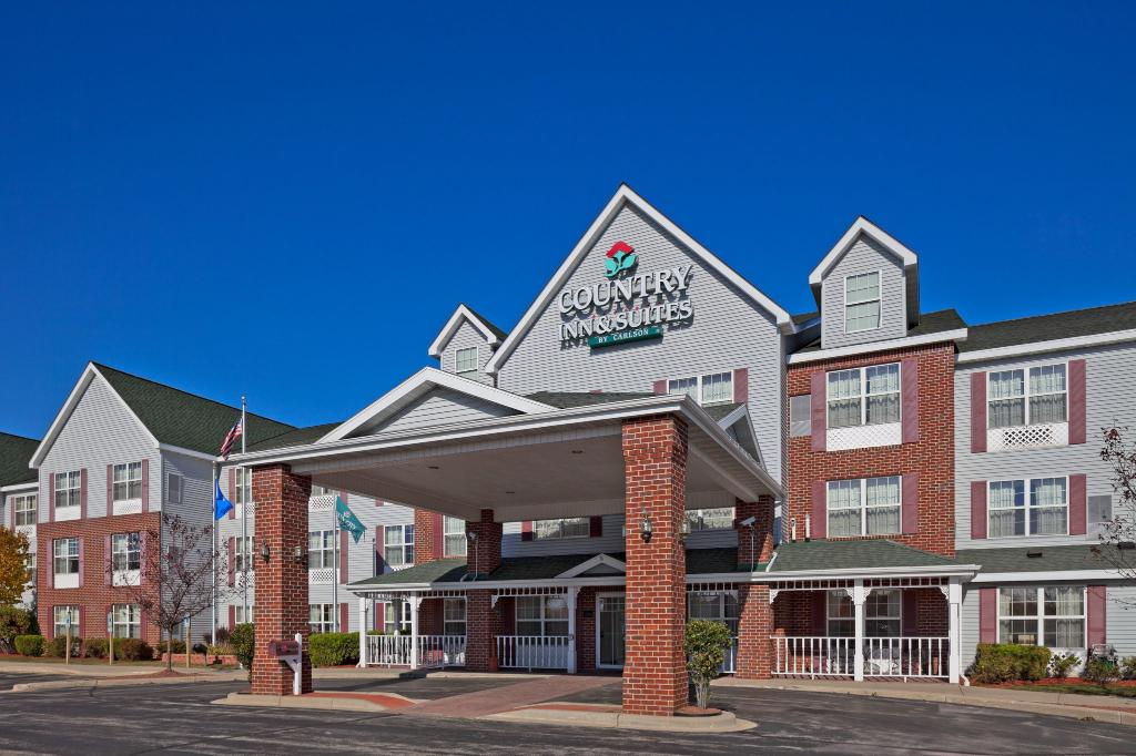 Country Inn & Suites By Carlson, Port Washington