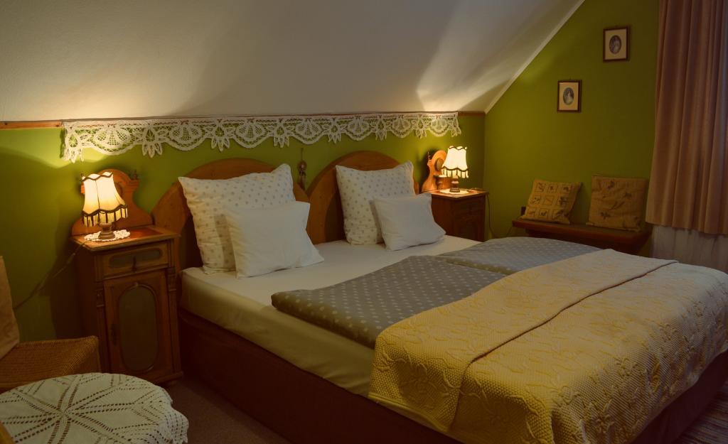 Nomad Hotel & Campsite