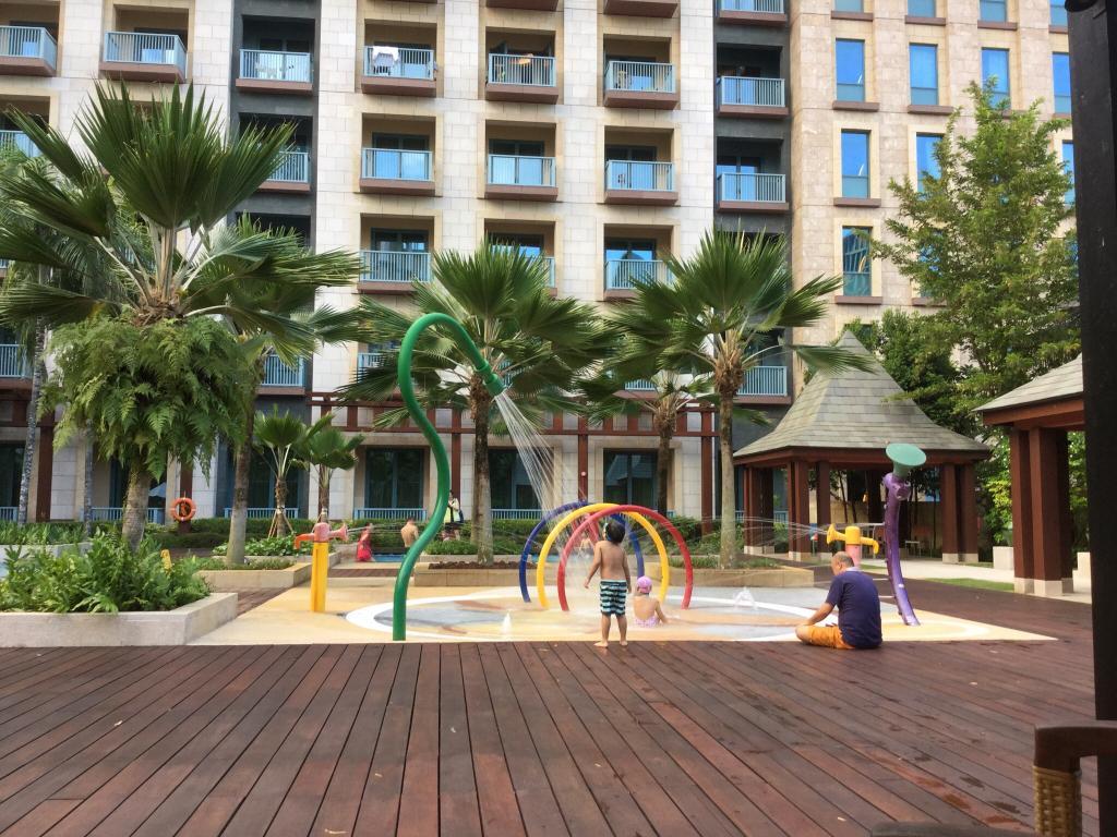 Festival Hotel