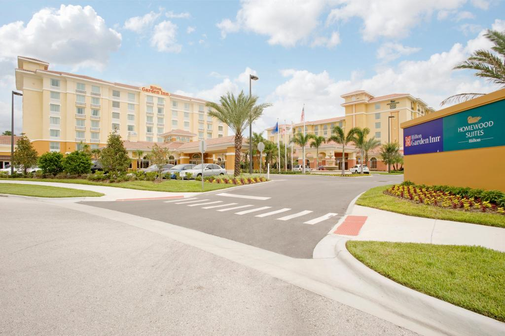 Homewood Suites by Hilton Lake Buena Vista-Orlando