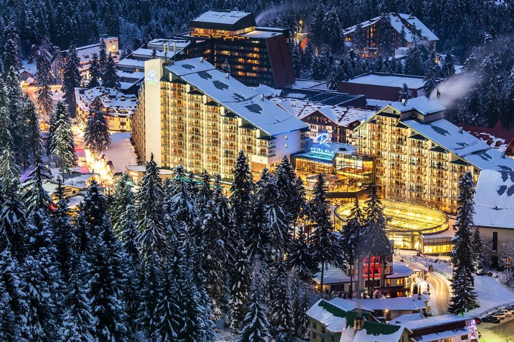 Hotel Rila Borovets