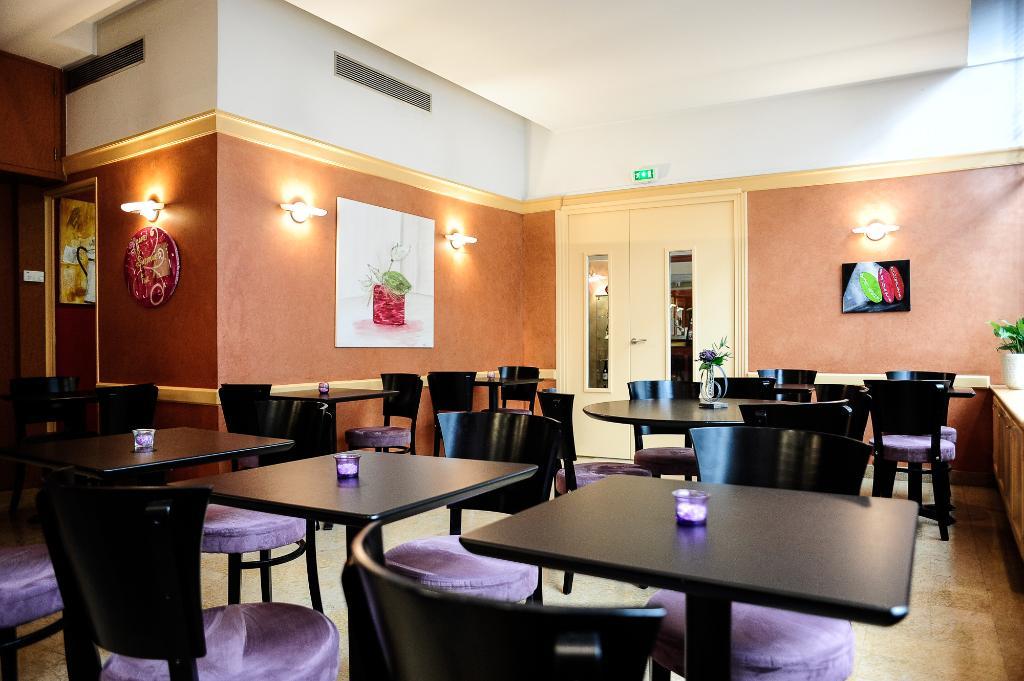 Hotel De La Loire