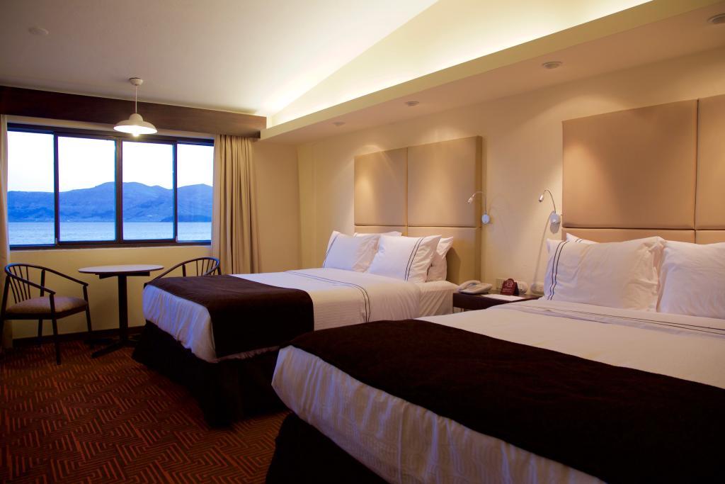 普諾喀喀湖印加索尼斯塔旅館