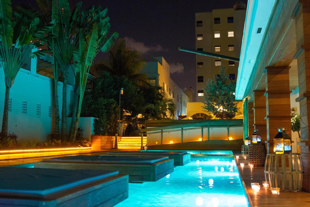 マルセイユ ホテル