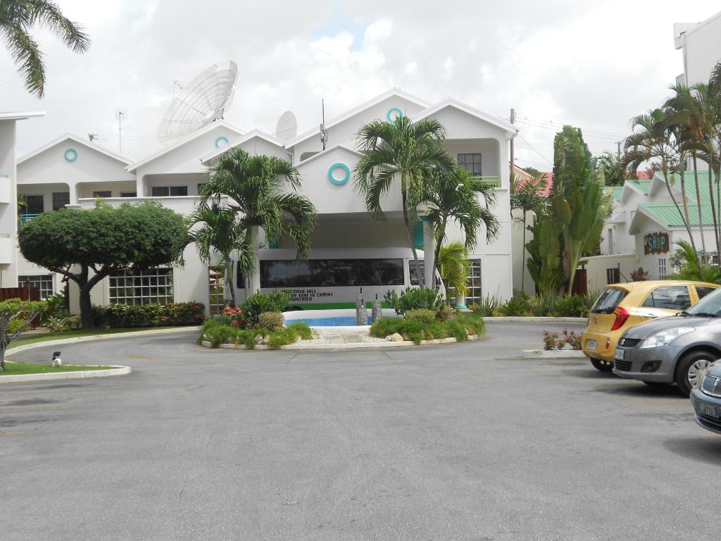 블루 호라이즌 호텔