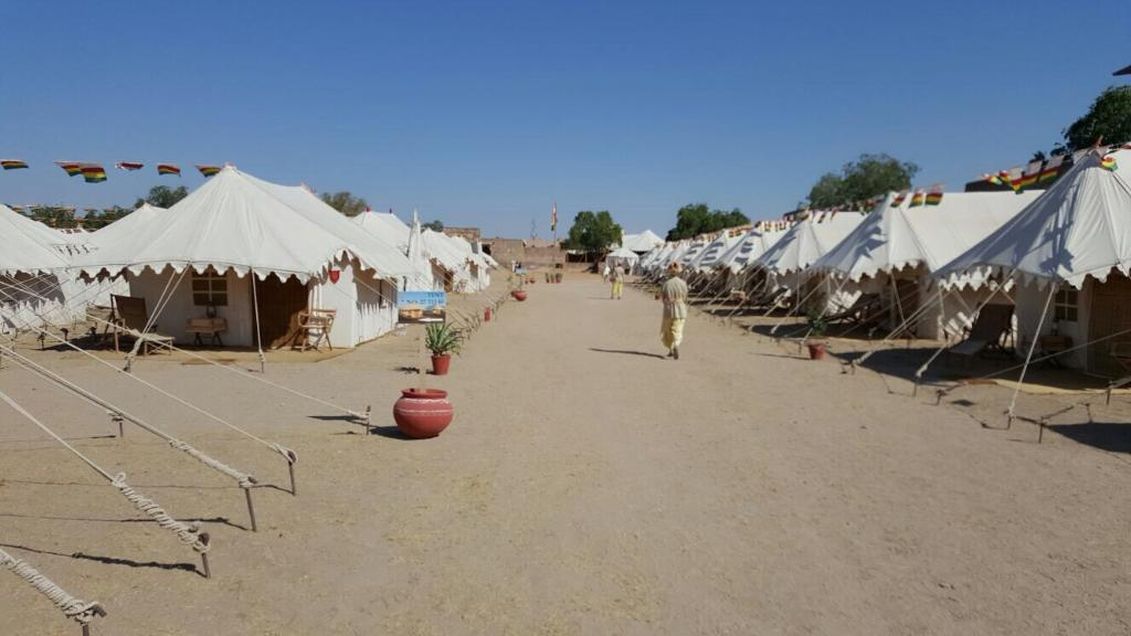 Royal Jodhpur Camp Nagaur
