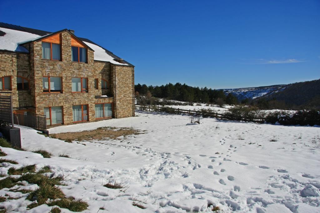 Hotel Rural Pandorado