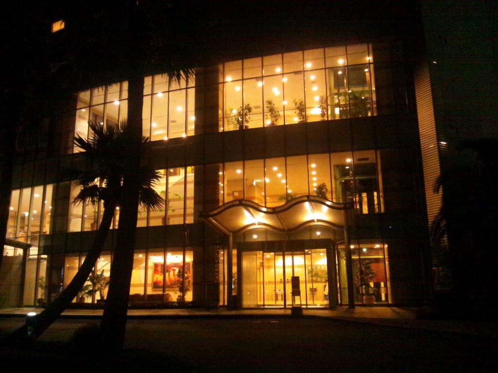시 & 호텔 마이하마 유라시아