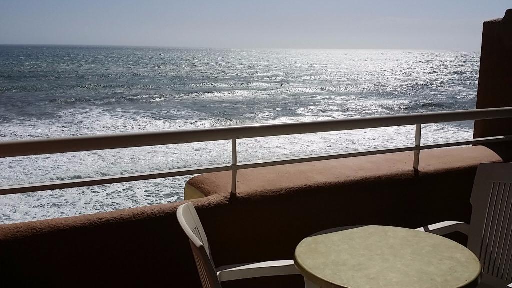 培亞公主海灘公寓