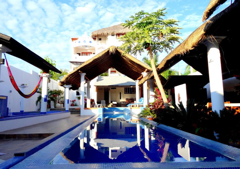 Villa Lili