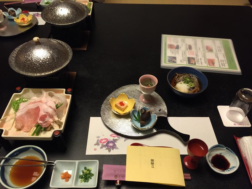 Tsukioka Hotel