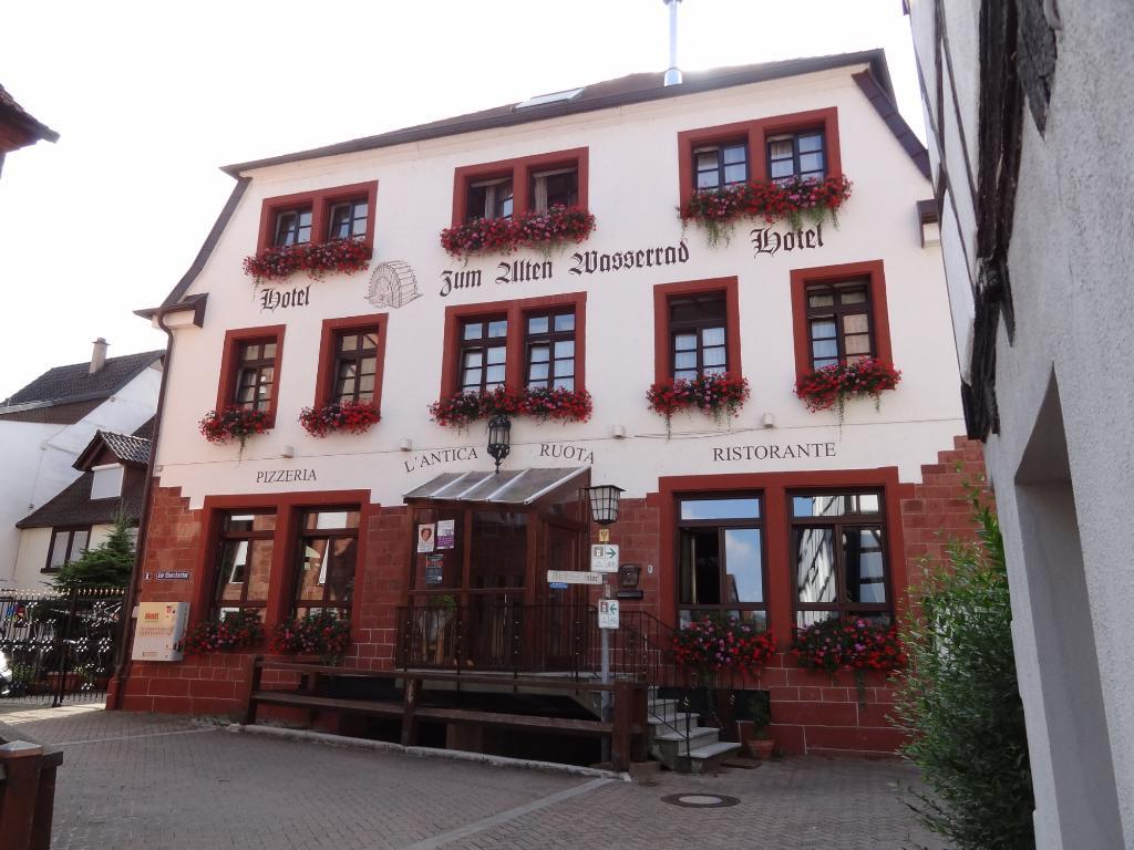 Hotel L'Antica Ruota