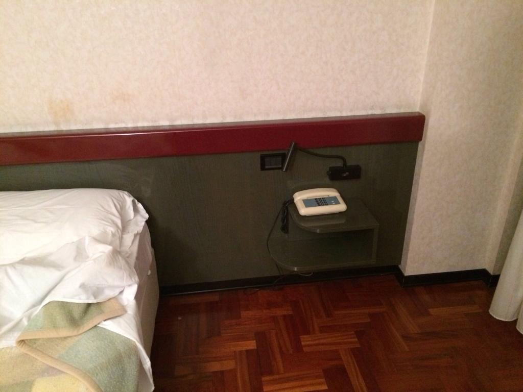 Hotel Pleiad's