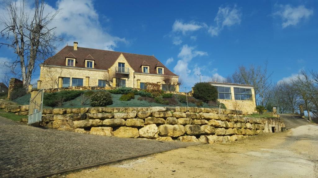 L'Incontournable - Villa de Luxe a Sarlat