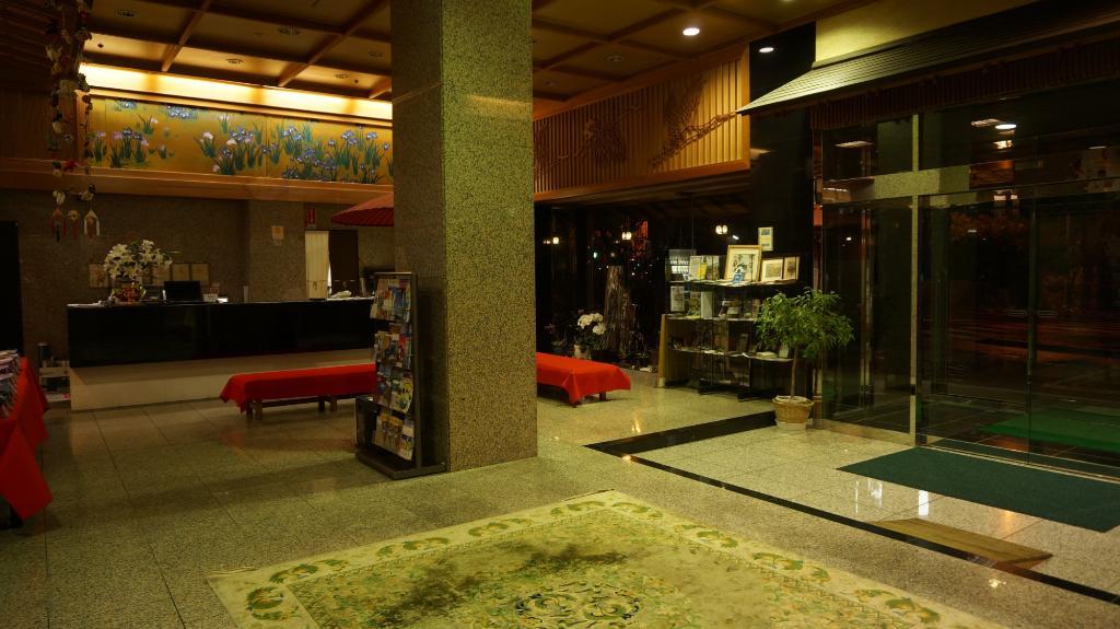 Shimoda Juraku Hotel