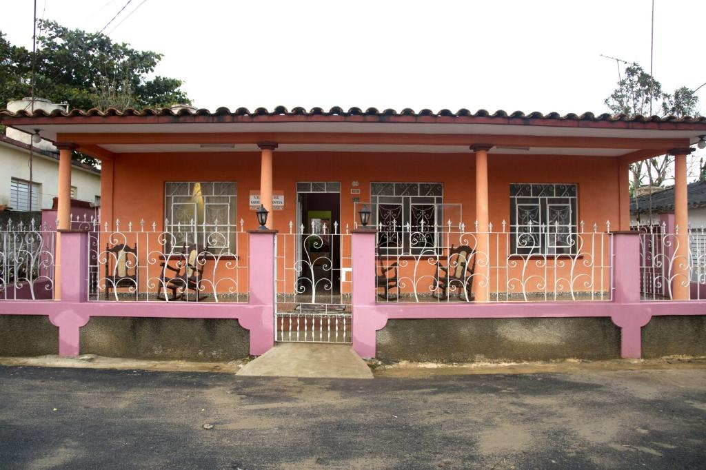 Villa Irure