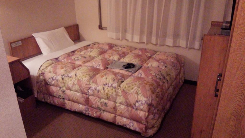 โรงแรมโอเอเคเอส ชิน โอซาก้า