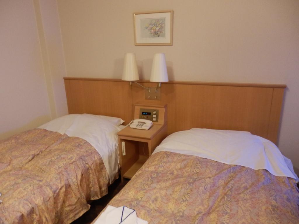 호텔 우니조 교토