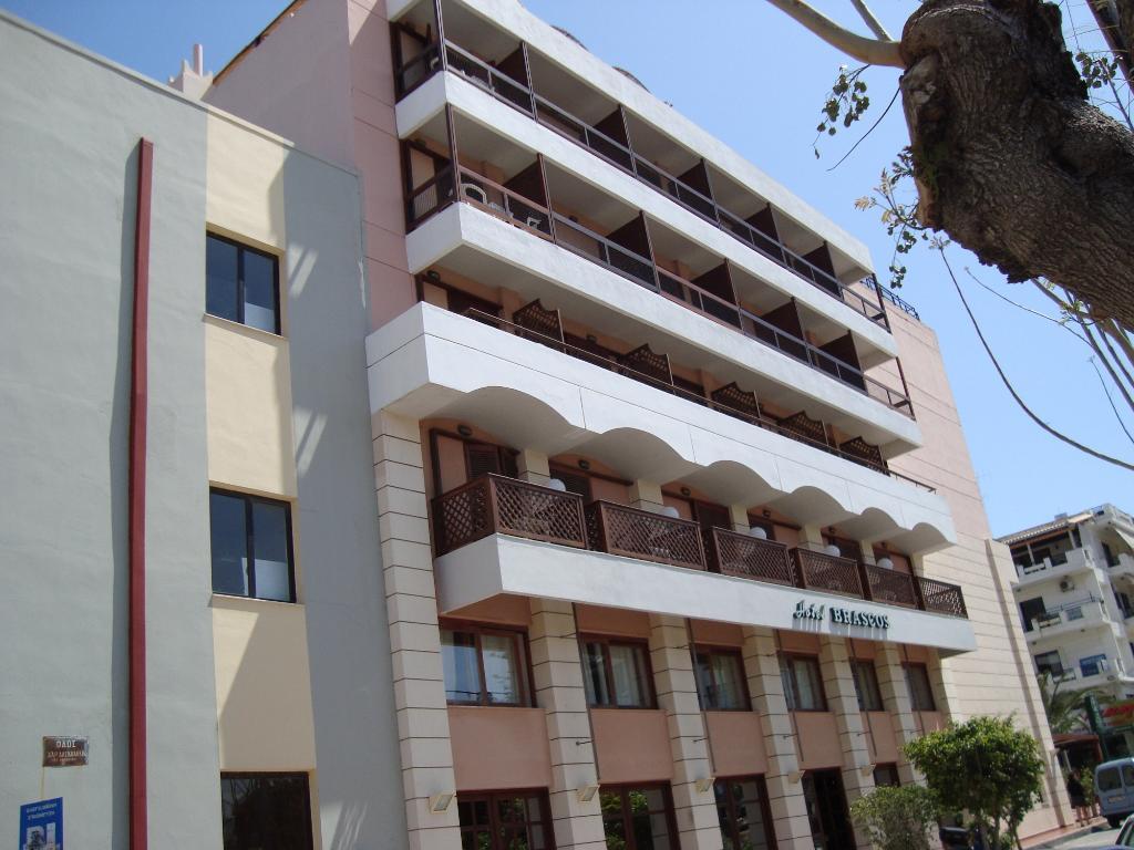 Brascos Hotel