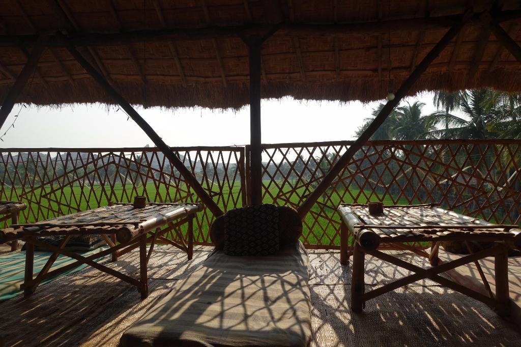 Shree Laxmi Golden Beach Resort