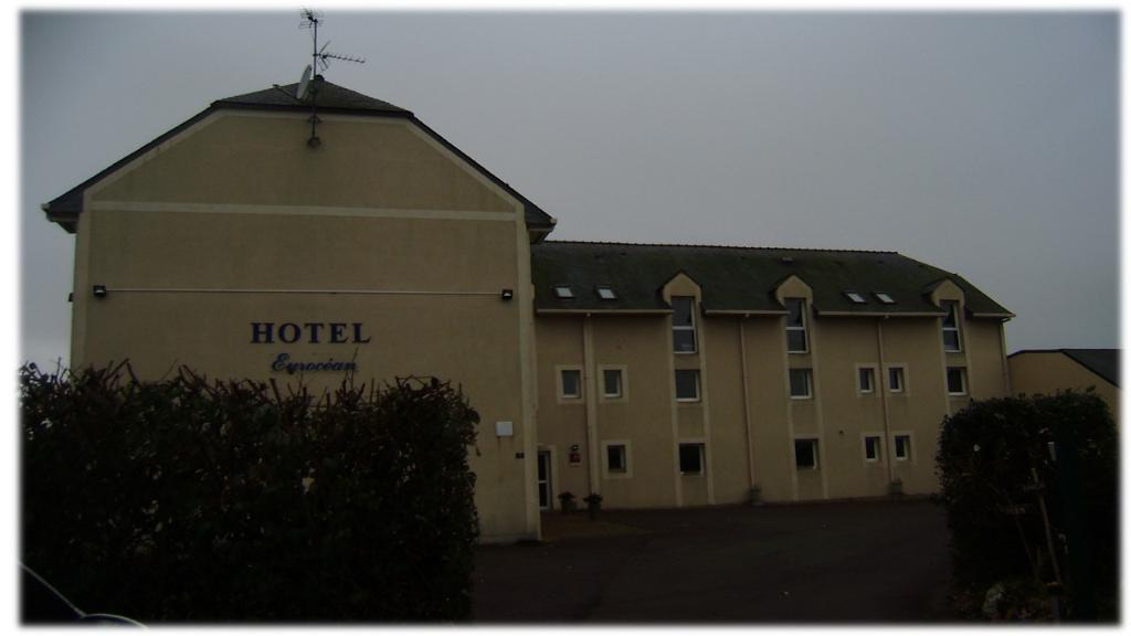 優羅西恩飯店