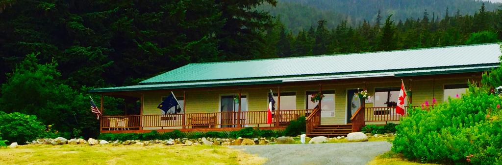 Lynn View Lodge & Cabins