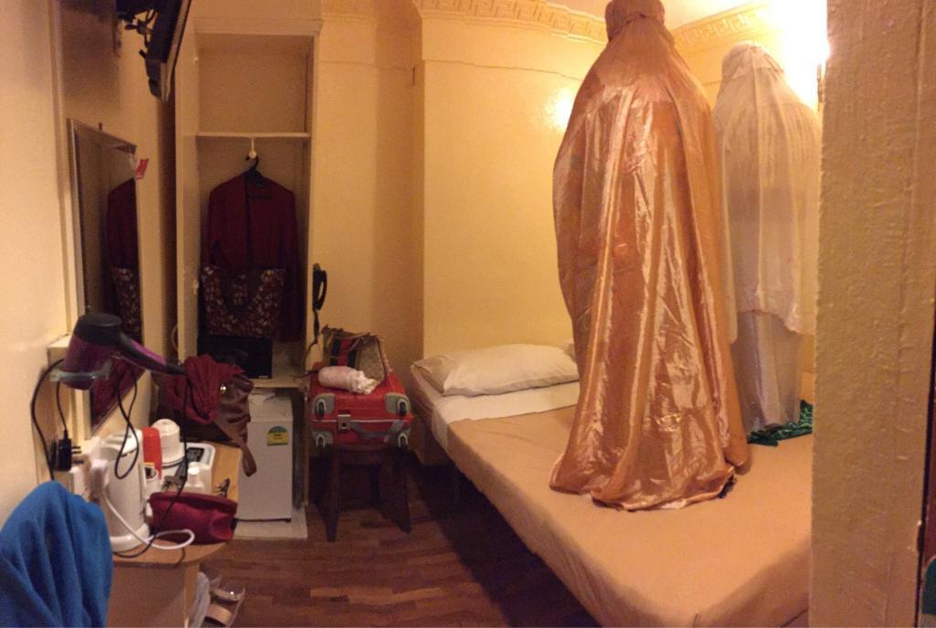 โรงแรมอาเรียนน่า