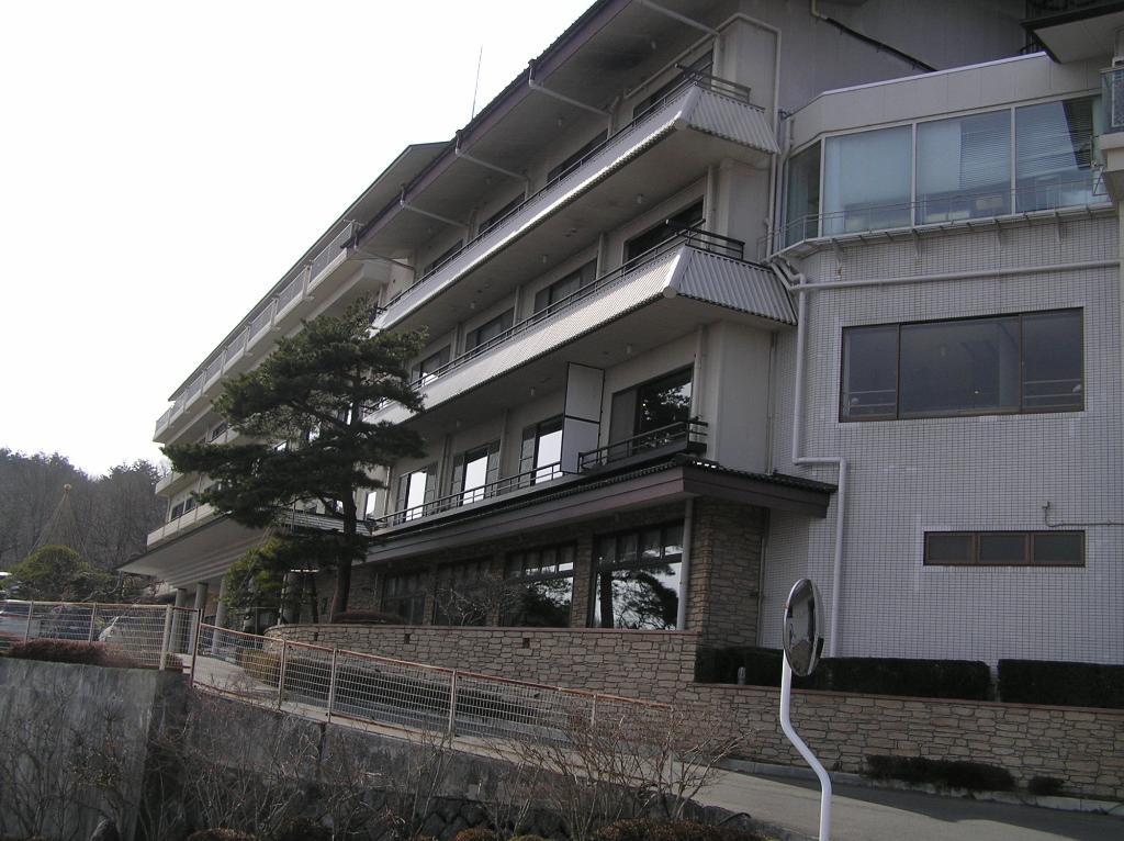 Hotel Kounkaku