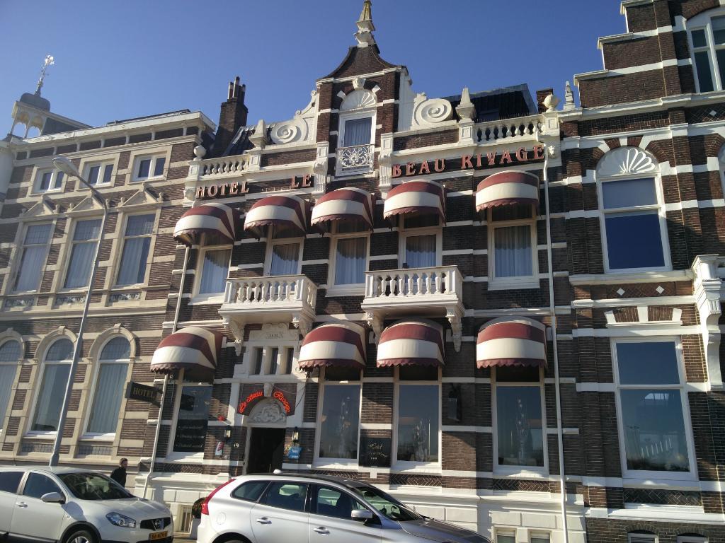Hotel Le Beau Rivage
