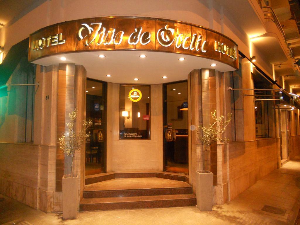 Hotel Vina De Italia