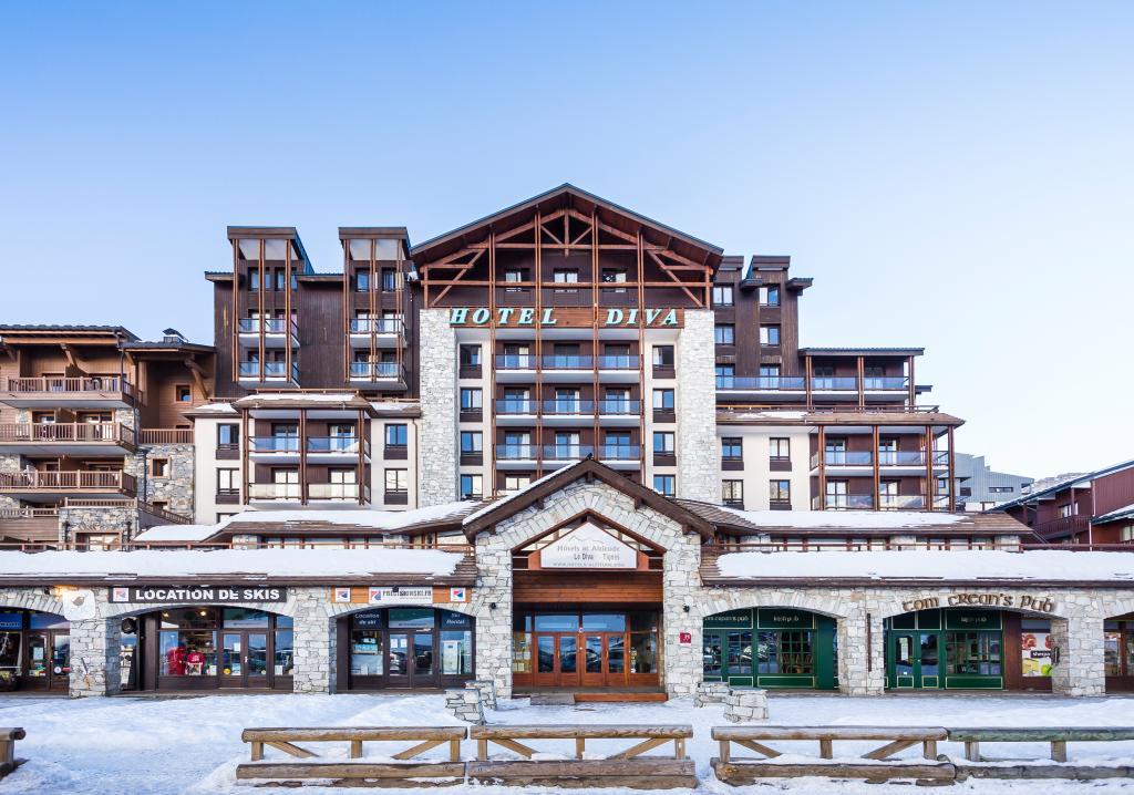 Diva Hôtel