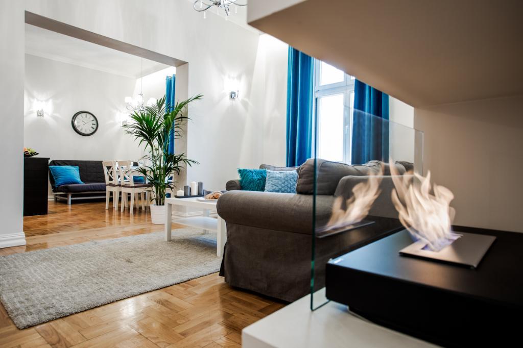 Apartamenty Pod Wawelem