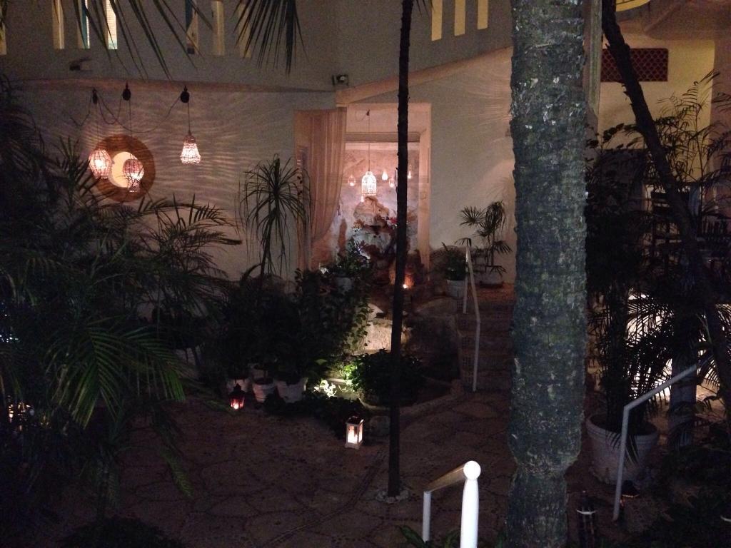 可哥里約熱內盧飯店