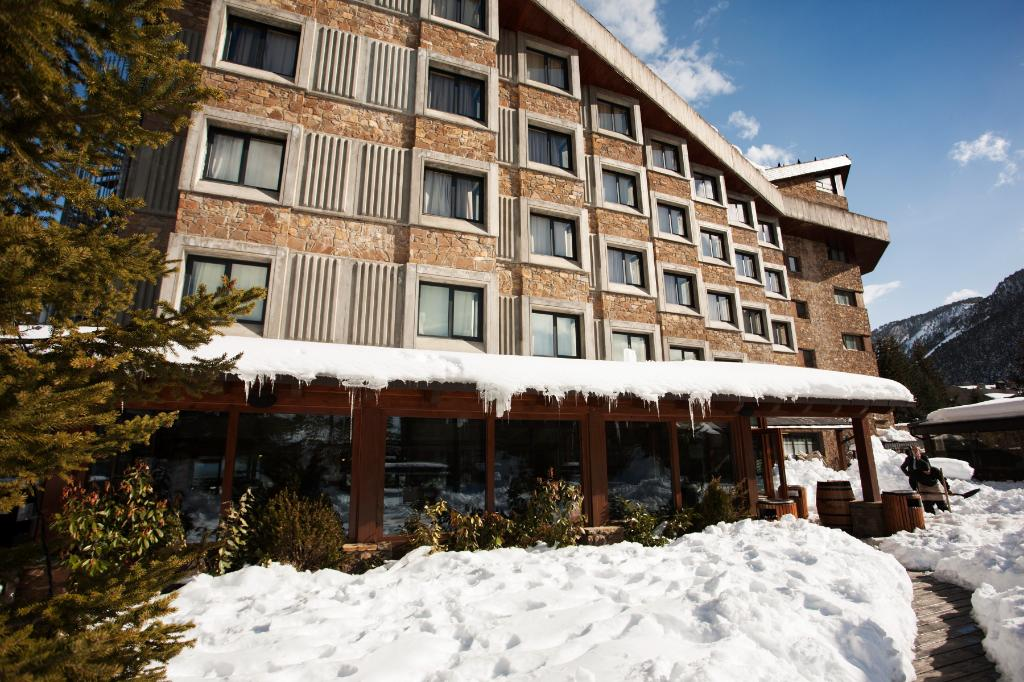 Hotel Tuc Blanc