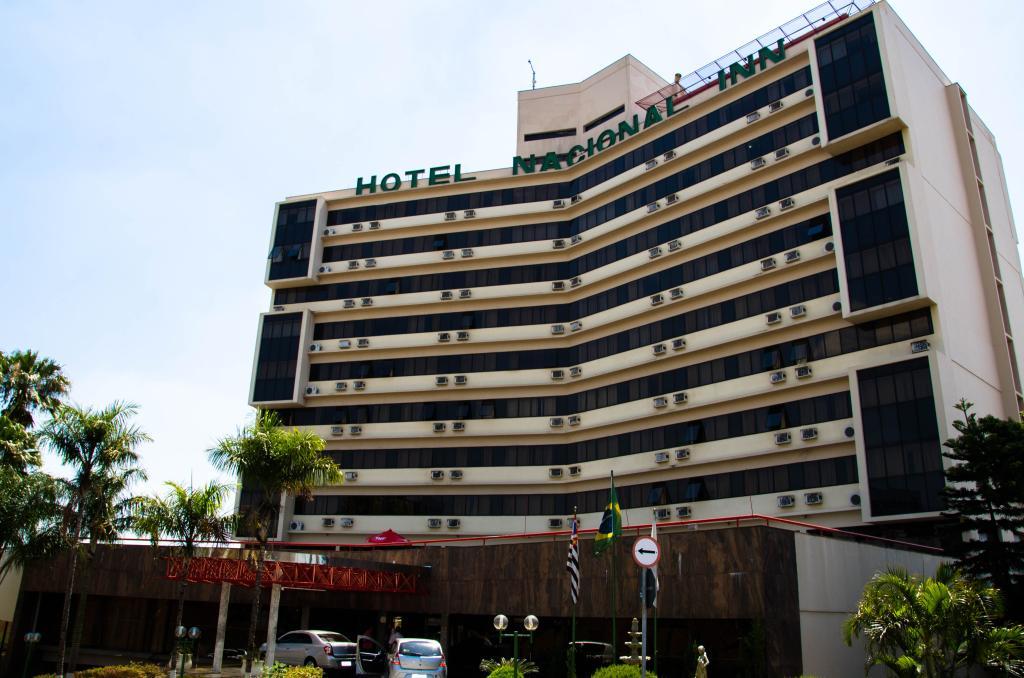 Nacional Inn Campinas Hotel