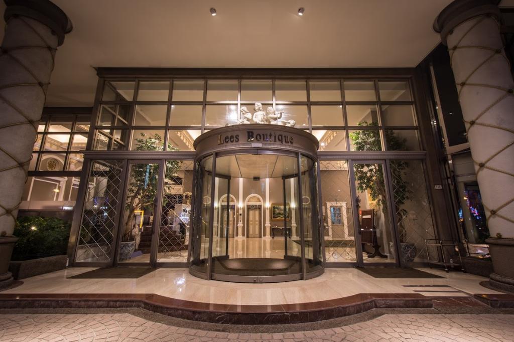 빌라 데 아트 호텔