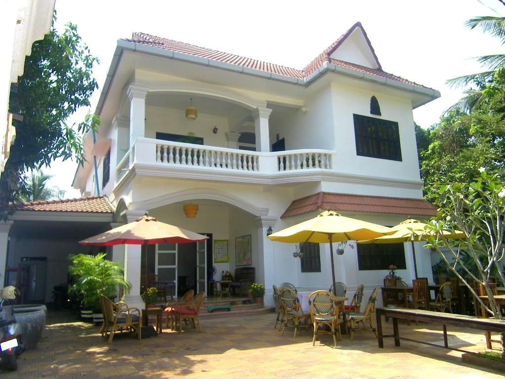 Van Siyoeun Villa