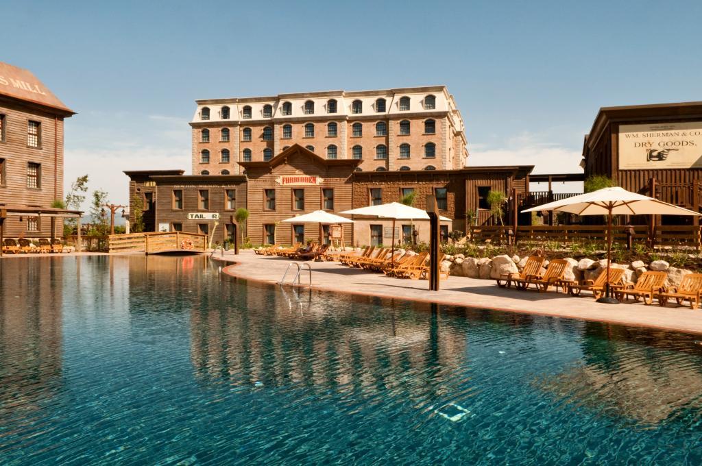 PortAventura Hotel Gold River