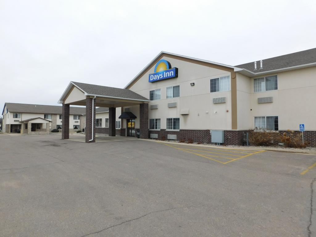 ‪Days Inn Hotel Spencer IA‬