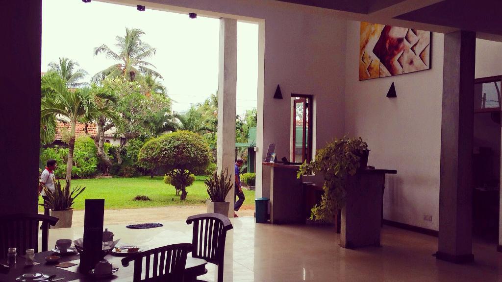 Ceylonica Beach Hotel