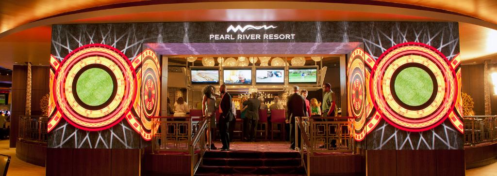 Pearl River Resort Choctaw